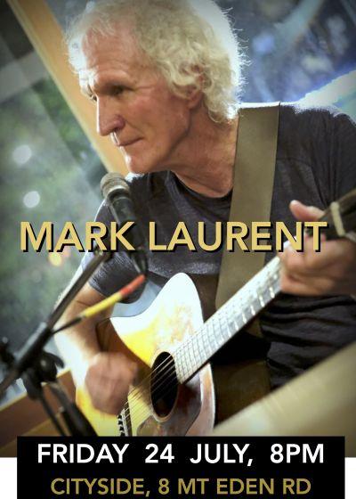 Mark Laurent