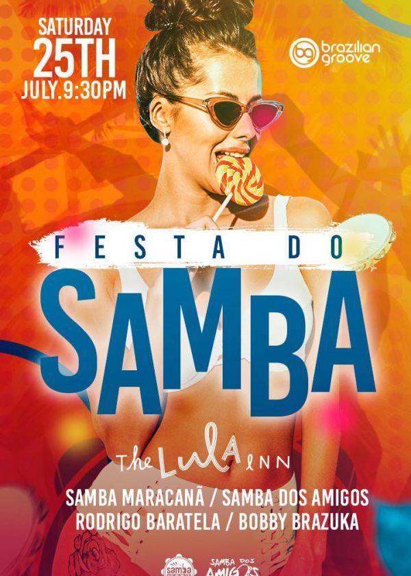 Festa Do Samba