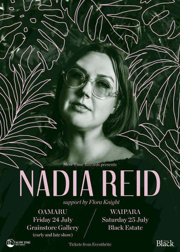 Nadia Reid - Late Show