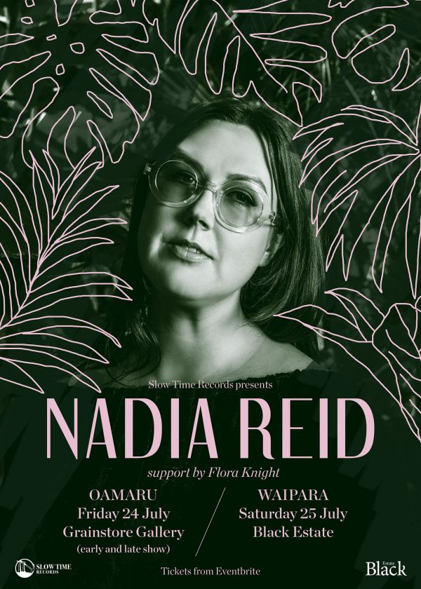 Nadia Reid  Sold Out