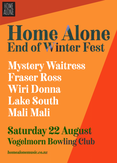 Home Alone End Of Winter Fest