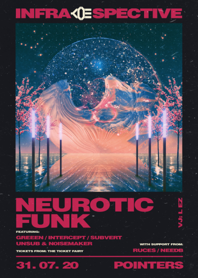 Infraspective: Neurotic Funk