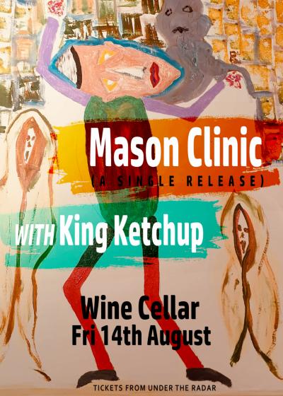 Mason Clinic -  A Single Release Show