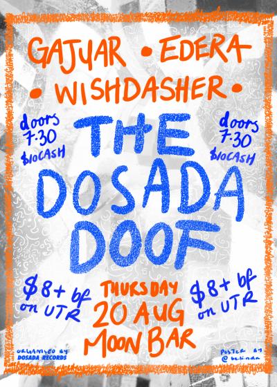 The Dosada Doof!