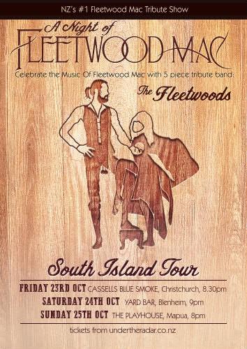 A Night Of Fleetwood Mac
