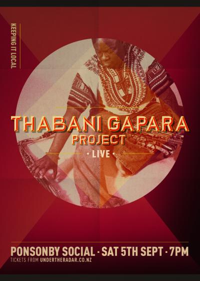 Thabani Gapara Project Live