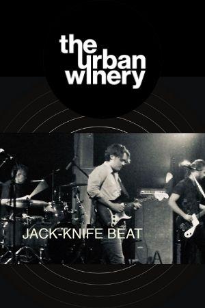 Jack-Knife Beat