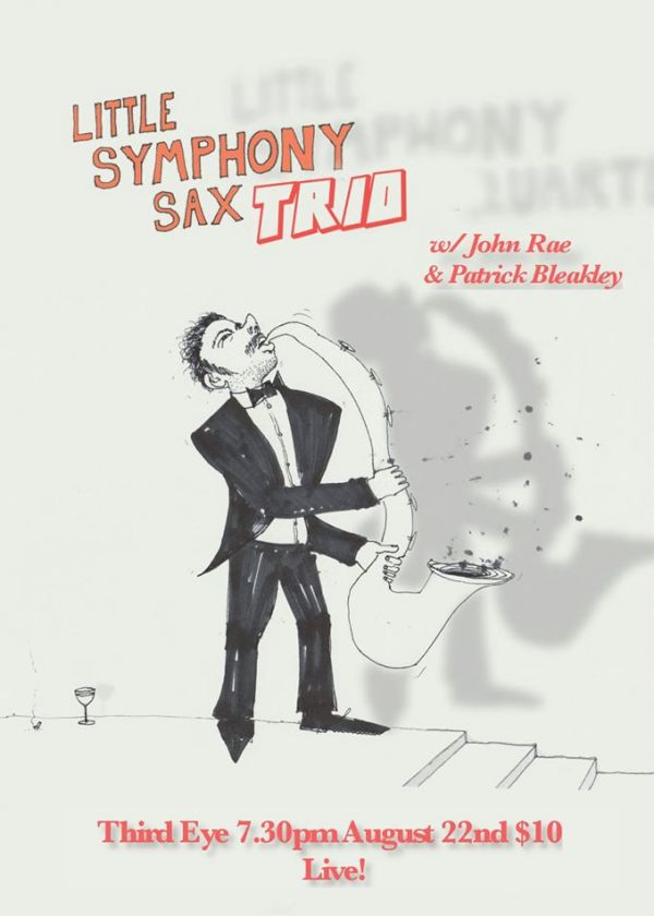 Little Symphony Sax Trio