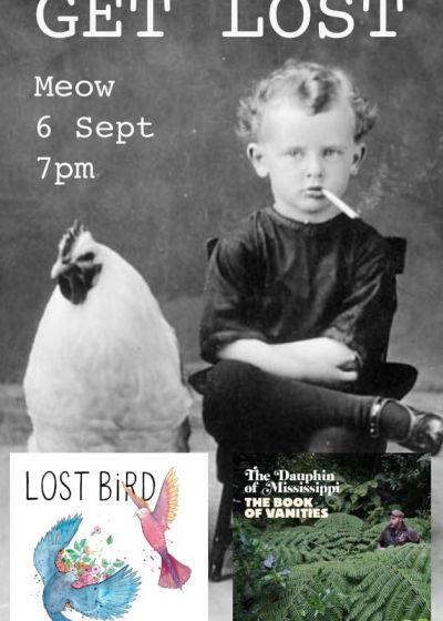 Get Lost: Lost Bird And The (lost) Dauphin Of Mississippi