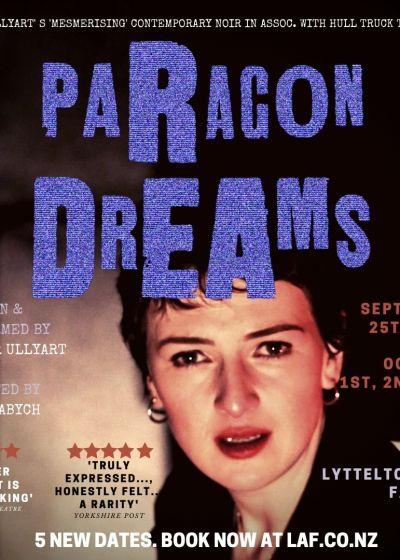 Paragon Dreams