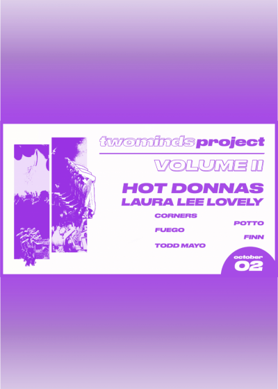 Twominds Project - Volume II