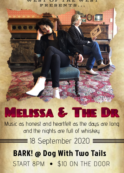 Melissa And The Dr Play