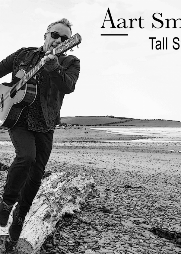 Tall Stories - Album Birthday Release