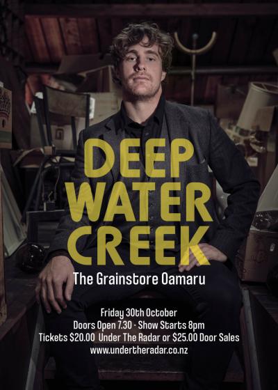 Deep Water Creek (Matty Smith)