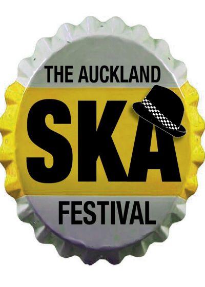 The 2020 Auckland Ska Festival