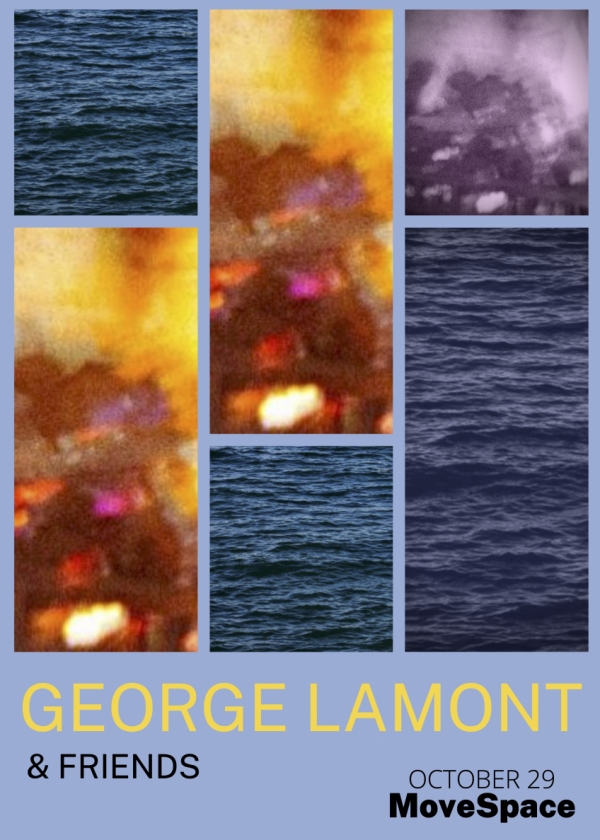 George Lamont and Friends