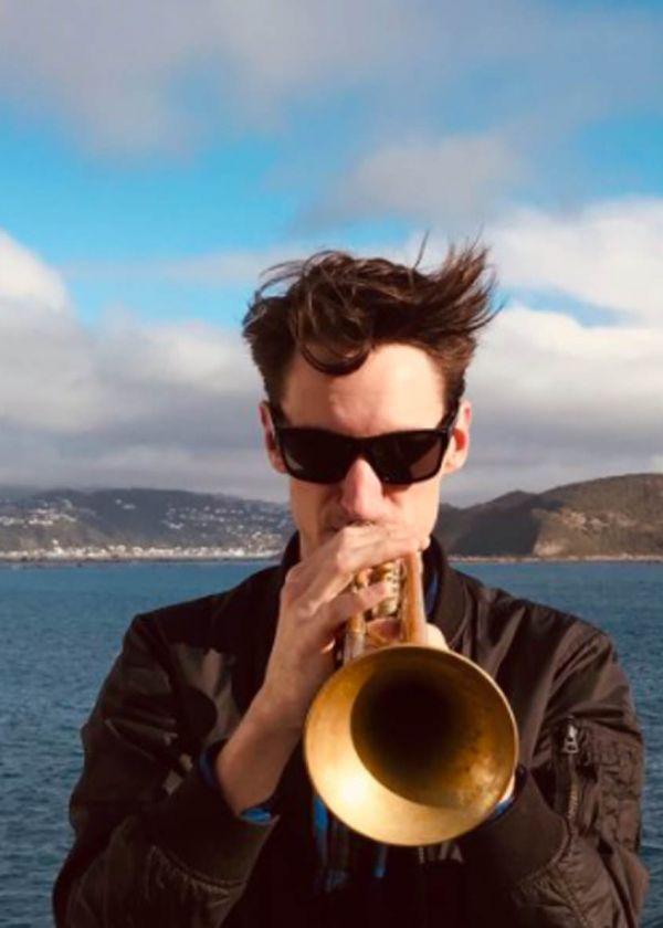 Michael Taylor Quintet