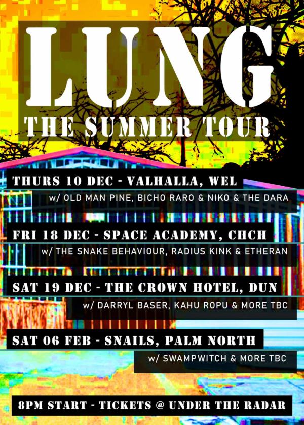 LUNG Sun-Tour 20-21