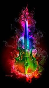 Musical Colours