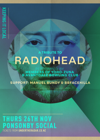 A Tribute To Radiohead