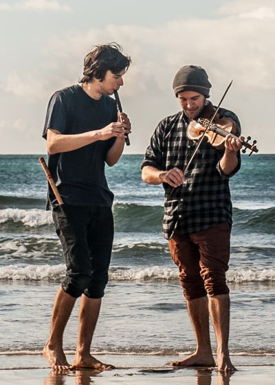 Polytropos: Celtic Music Of Many Twists And Turns
