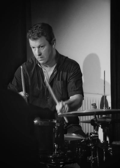 Mark Lockett Quartet