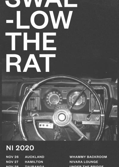 Swallow The Rat