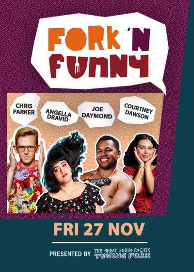 Fork N Funny