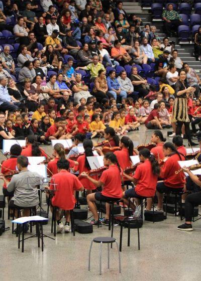 Tekau! | Celebrating 10 Years of Sistema Aotearoa