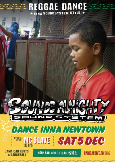 Dance Inna Newtown