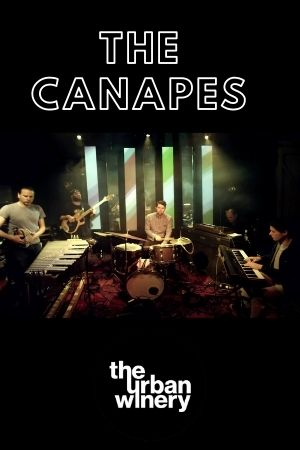 The Canapes