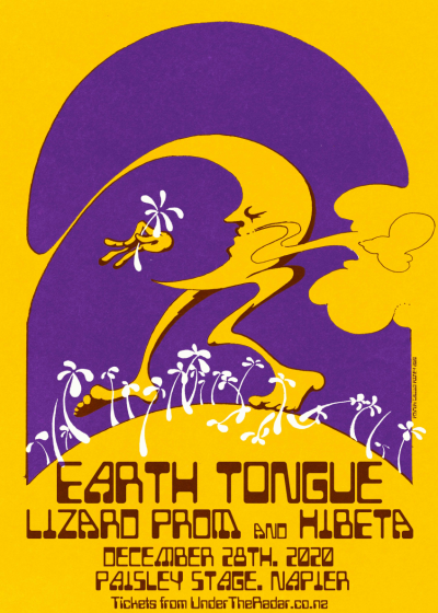 Earth Tongue