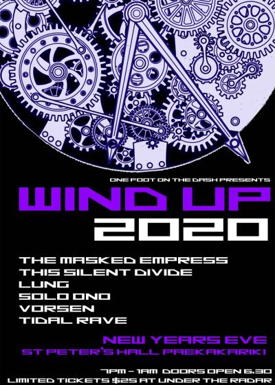 Wind Up 2020