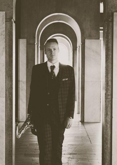 Oscar Laven Organ Trio NYE Special Edition