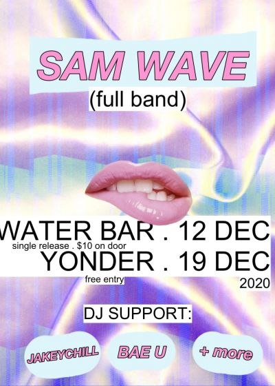 Sam Wave