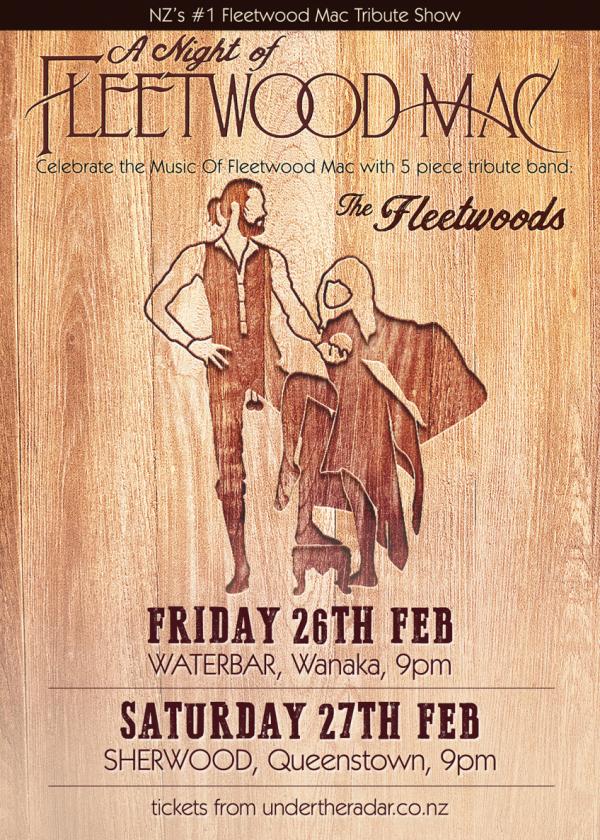 A Night Of Fleetwood Mac - Wanaka
