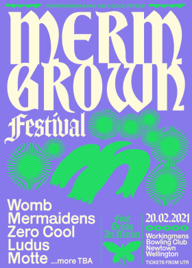 Mermgrown