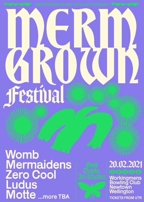 Mermgrown