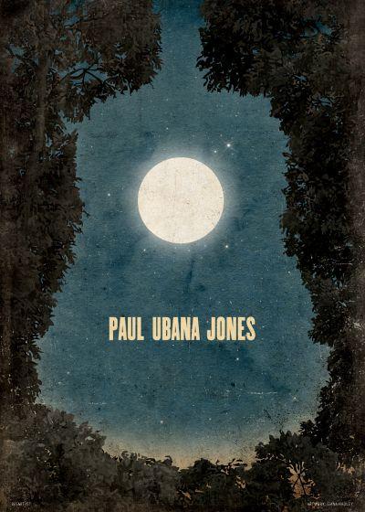 Paul Ubana Jones