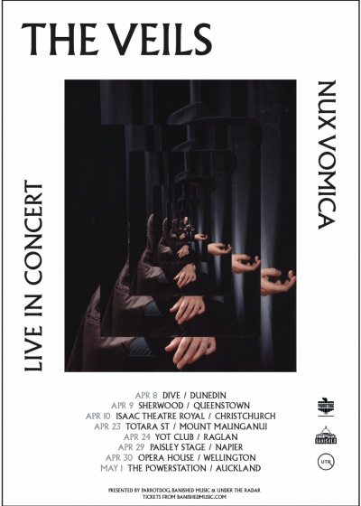 The Veils - Nux Vomica, Live In Concert