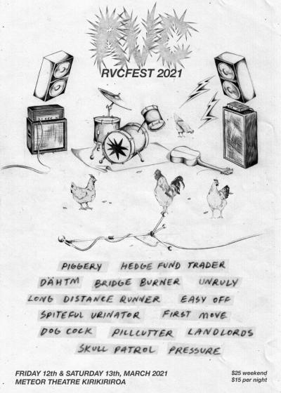 RVCFEST 2021
