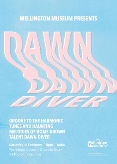 Dawn Diver