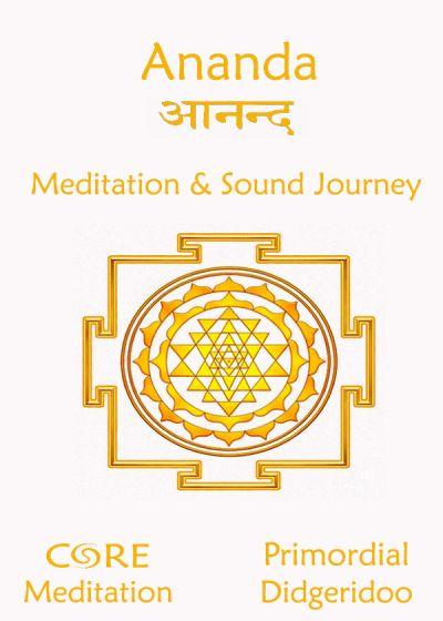 Ananda - A Meditation Sound Journey