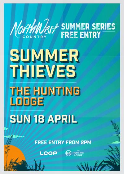North West Summer Series - Summer Thieves
