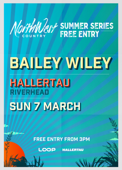 North West Summer Series - Bailey Wiley