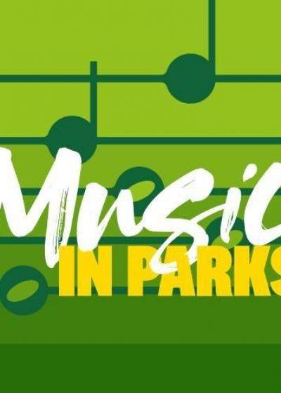 Music In Parks - Kiwi Anthems