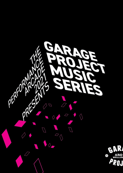 Garage Project Live Music Series