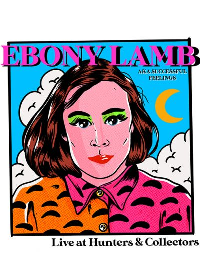 Ebony Lamb Aka Successful Feelings