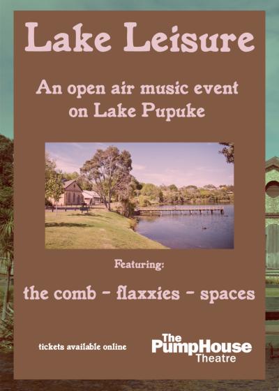 Lake Leisure