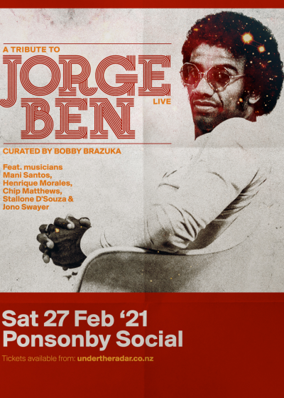 A Tribute To Jorge Ben